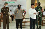 Kasus Covid-19 di Kalteng Meningkat Sepekan Terakhir, Gubernur Sugianto Ingatkan Masyarakat