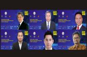 Pentingnya Perlindungan Data dan Keamanan Siber, ATISI Gelar Webinar
