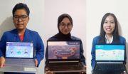 Tim Mahasiswa ITS Gagas Desain Alat Budidaya Ikan Lepas Pantai Otomatis