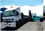 Badui Logistics Fokus Garap Total Logistik Service