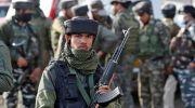 Pejuang Serang Pasukan India di Kashmir, Dua Tentara Tewas