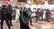 Empat Orang Tewas di Bangladesh Saat Unjuk Rasa Tolak Kunjungan Modi