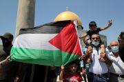 Pertama sejak Biden Jadi Presiden, AS Bantu Palestina Rp216 Miliar