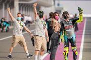 Rossi Berharap MotoGP 2021 Bukan Tahun Terakhirnya