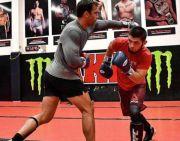 Kehidupan Baru Khabib Nurmagomedov Jadi Pelatih setelah Pensiun