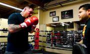 Andy Ruiz Gempal Ancam Tyson Fury: Aku Mau Sabuk WBC!