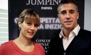 Nikah Bikin Hernan Crespo Berhenti Panggil Wanita Penghibur