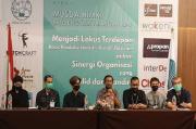 Gelar Musda, HIMKI Dorong Jabar Jadi Basis Industri Kreatif Nasional