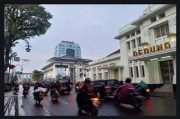 Besok Malam, Wali Kota Bandung Minta Bandung Gelap Gulita