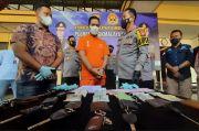 Nekat Gadaikan 52 Mobil Rental, Mahasiswa Diciduk Polisi