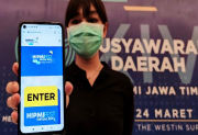 Pulihkan Ekonomi Akibat Pandemi COVID-19, HIPMI Jawa Timur Gelar HIPMI Fest