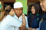 Probolinggo Gempar, Hilang selama 30 tahun Kakek Masim Warga Magelang Ditemukan di Pinggir Pantura