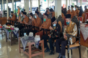 Baru 25 Persen Guru Agama di Gunungkidul Lolos Sertifikasi