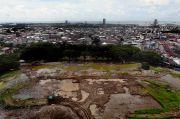 Dispora Sulsel Ajukan IMB Stadion Mattoanging Pekan Depan
