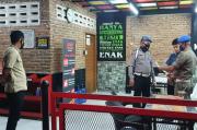 Gelar Operasi Yustisi, Polresta Pematangsiantar Razia Sejumlah Kafe dan Restoran