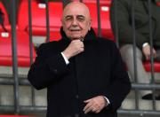 Pulih dari Covid-19, Pahlawan AC Milan Puji Kerja Keras Tim Medis