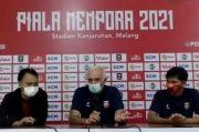 Dibantai Persija Empat Gol, Pelatih Borneo FC Akui Kalah Kualitas