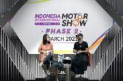 Yuk Jajal Mobil Idaman di Test Drive and Ride IIMS Virtual 2021