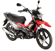 Honda Hadirkan Ayam Jago Offroad XRM 125, Mesin Naik 15cc