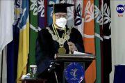Gelar Honoris Causa Doni Monardo Dipertimbangkan IPB Selama Setahun