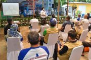Hari Air Dunia, KLHK Berharap Kualitas Air Sungai Alami Tren Membaik