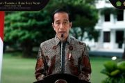 Jokowi: Jadikan Peringatan Nyepi sebagai Momentum Introspeksi dan Jaga Keharmonisan