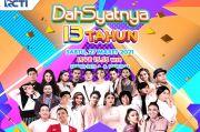 Rayakan Dahsyatnya 13 Tahun, Hary Tanoesoedibjo: MNC Group Dukung Industri Musik Terus Berkembang