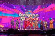 MNC Portal Indonesia luncurkan Celebrities.id di Dahsyatnya 13