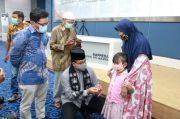 Anies Baswedan Bersama Bank DKI Luncurkan Kartu Anak Jakarta