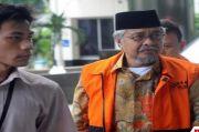 Divonis 12 Tahun Penjara Atas Penerbitan Izin Pertambangan, Nur Alam Diduga Lakukan Pencucian Uang