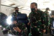 TNI AU dan TNI AL Jajal Alat Perang Bersama di Perairan Natuna, Ada Apa?