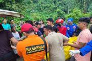 Jasad 2 Mahasiswa Korban Air Terjun Lubuk Hitam Ditemukan, 1 Masih Hilang