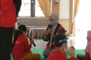 2 Hari Buka Kelas Dongeng Cilik, Langkah Awal Kembangkan Literasi Anak di Babel
