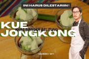 Terkenal di Bangka Belitung, Yuk Coba Resep Kue Jongkong ala Kontestan MasterChef