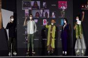Fashion Sustainable Jadi Inspirasi Para Perancang Busana Sambut Ramadan
