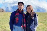 Istri Bams eks Samsons Dikabarkan Selingkuh dengan Hotma Sitompul