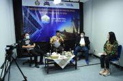 Maritime Hackathon 2021 Dorong Inovasi Digital Kemaritiman