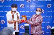 PR Jokowi Buat Teten: Evaluasi Pertumbuhan Kewirausahaan Indonesia