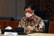 Menko Airlangga Sebut 10 Juta Penduduk Indonesia Sudah Divaksin Covid-19