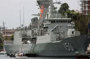 Hadapi China yang Makin Agresif, Australia Akan Gabung Latihan Perang Prancis