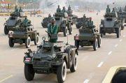 Jenderal Min Aung Hlaing Sang Bos Junta Myanmar: Rusia Teman Sejati