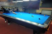 13 Atlet PON Lolos Babak 32 Besar Turnamen Biliar 9 Ball POBSI CUP IV di Palembang