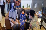 Temukan Ara, Eri Cahyadi Puji Respon Cepat Polrestabes Surabaya