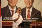 Gerindra Jadikan Jawa Timur Basis Kekuatan Hadapi Pemilu 2024