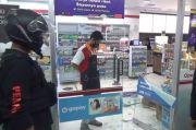 Minimarket di Makassar Diserang OTK, Pelaku Bawa Anak Panah