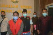 Korupsi Dana Desa, Kades di Tapanuli Selatan Dijebloskan Penjara