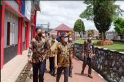 Target Bebas Korupsi, Kakanwil Kemenkumham Sumsel Ingatkan agar Warga Binaan Dilibatkan