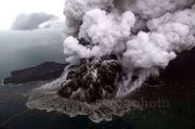 10 Letusan Gunung Api Paling Eksplosif di Dunia, 3 Terjadi di Indonesia