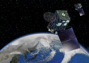 Kerja Sama untuk Misi Satelit Orbit Resmi Dimulai