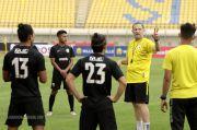 Ladeni Persela Lamongan di Piala Menpora, PSS Sleman Ingin Turunkan Tiga Pemain Impor